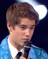 Justin Bieber - NRJ Music Awards 2012