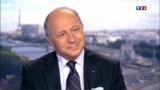 """Fabius : """"Bachar al-Assad c'est fini"""", """"Bachar al-Assad doit partir"""""""