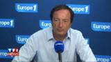 """""""La consommation tient, mais c'est très fragile"""", selon Leclerc"""
