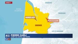 Accident mortel en Gironde : comment s'organisent les secours sur ce type d'intervention ?