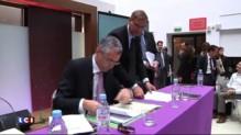 Alcatel : un départ à 13,7 millions d'euros pour le PDG