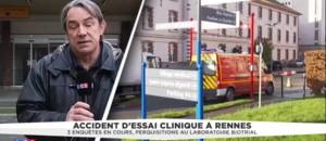 Essai thérapeutique à Rennes: 3 enquêtes ouvertes