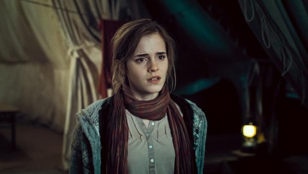 Harry Potter et les reliques de la mort partie 1 de David Yates