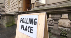 """Le 13 heures du 18 septembre 2014 : """"Yes"""" or """"No"""" : l'Ecosse vote pour son ind�ndance - 875.502"""