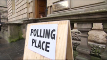 "Le 13 heures du 18 septembre 2014 : ""Yes"" or ""No"" : l'Ecosse vote pour son ind�ndance - 875.502"