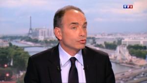 "Le 20 heures du 27 mai 2014 : Jean-Fran�s Cop� ""On a abus�e ma confiance"" - 561.8509999999999"