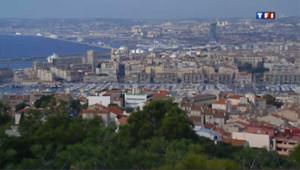 Les prix de l'immobilier en baisse, sauf à Paris