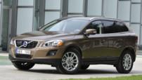 Les ventes de Volvo ont baissé de 18% en 2008