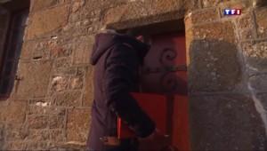 Recensement : combien y-a-t-il d'habitants au Mont-Saint-Michel ?