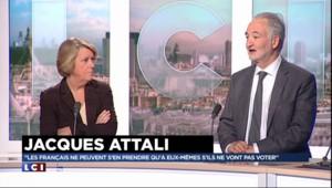 """Régionales : """"Marine Le Pen rejoint ce club des 'Je ne fais rien comme ça je reste'"""""""