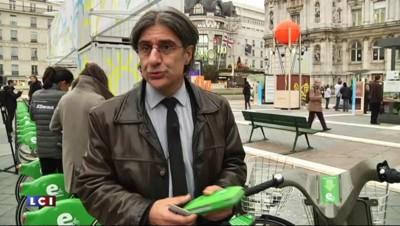 Vélib' électrique, station de tri : Paris s'active pendant la COP 21