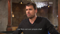 "Joshua Morrow (Nick Newman) : ""On a résisté au passage du temps..."""