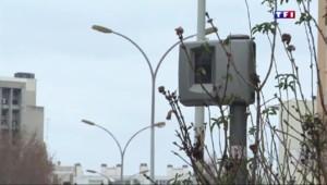 À Marseille, les radars, machines à flash, machines à cash