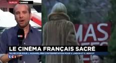 """Festival de Cannes : Rooney Mara et """"Le fils de Saul"""", seuls rescapés de la razzia française"""