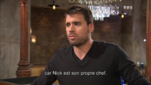 Joshua Morrow (Nick Newman) : &quot;On a rsist au passage du temps...&quot;