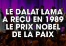 Le Dalaï Lama fête ses 80 ans en Californie