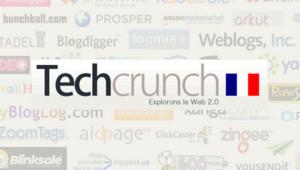 Techcrunch web 2.0