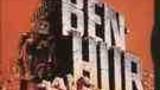 Ben Hur : Les Menus