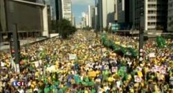 Brésil : un tribunal étudie la possibilité de destituer Dilma Rousseff