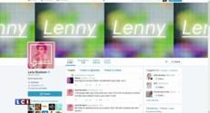 Choquée par des propos haineux sur Twitter, l'actrice Lena Dunham claque la porte