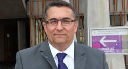 Christian Allard, un français élu au parlement écossais et indépendantiste