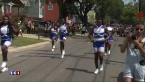 Etats-Unis : les commémorations continuent pour les dix ans de l'ouragan Katrina