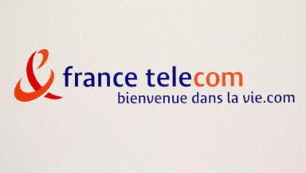 france8telecom logos divers