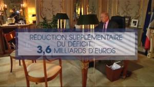 Le 20 heures du 27 octobre 2014 : Budget 2015 : la France r�nd �a commission europ�ne - 429.024