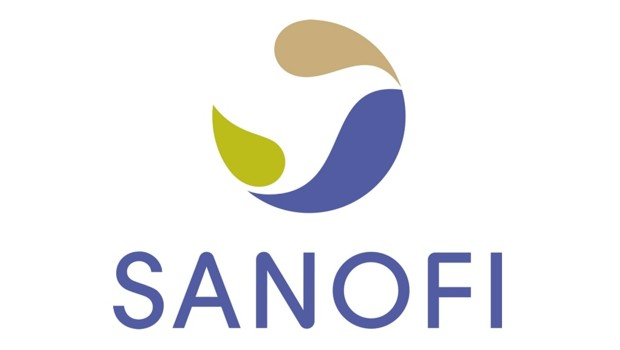 Le logo de Sanofi