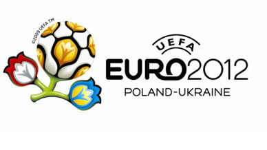LOGO UEFA EURO 2012