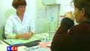 Médecin en cabinet