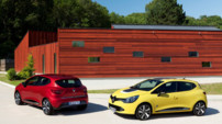 RENAULT Clio IV TCe 90 Energy eco2 Expression 99g - 2012