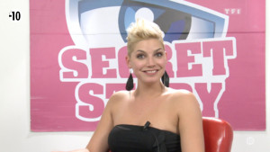 secret story 6: Nadege - Finale