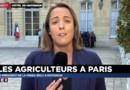 Agriculteurs : Manuel Valls reçoit la FNSEA à Matignon