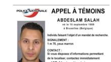 appel a temoin attentats Salah Abdeslam