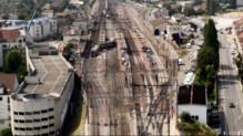 Le 20 heures du 25 octobre 2014 : Accident de Br�gny-sur-Orge : le rapport qui accable la SNCF - 435.47