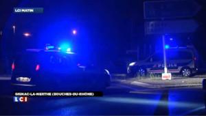 Les Bouches-du-Rhône, théâtre d'une nouvelle fusillade meurtrière