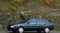 FIAT Croma 2.5 TD A - 1991