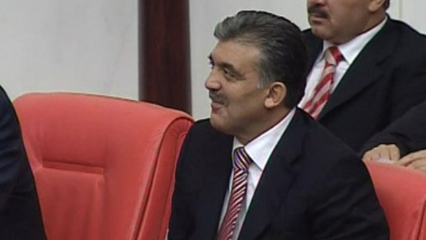 TF1/LCI Abdullah Gül