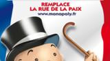 Monopoly : vous ne passerez pas par Montcuq
