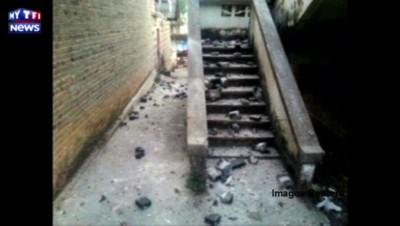 Chine : tremblement de terre de magnitude 5,5