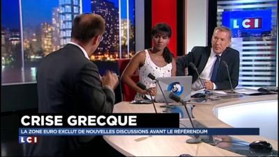 Crise en Grèce : la fraude fiscale, un des leviers à actionner ?