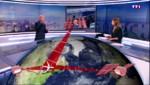 Demain : des satellites pour localiser minute par minute les avions ?