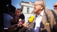 Front national : 94% des adhérents pour la suppression du poste de président d'honneur