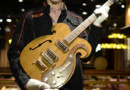 Guitare des Beatles vendue 408.000 dollars (317.000 euros) le 18/5/13 à New York