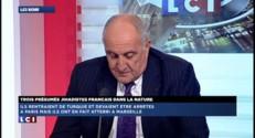 """J. Ponias : """"Merah, une erreur de communication possible"""""""