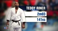 Judo : Teddy Riner, le parcours d'une légende