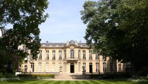 L'hôtel de Matignon/Image d'archives