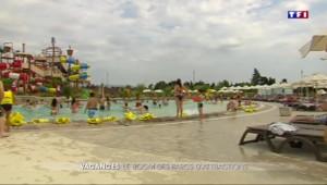 Le sud de la France, nouvel Eldorado des parcs d'attraction
