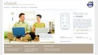 Volvo Vbook : un journal de bord en ligne